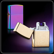 Электронная USB-зажигалка с двойной дугой (классическая Х)